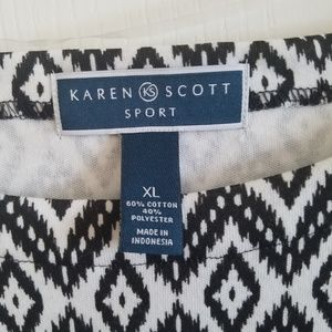 Karen Scott Dress